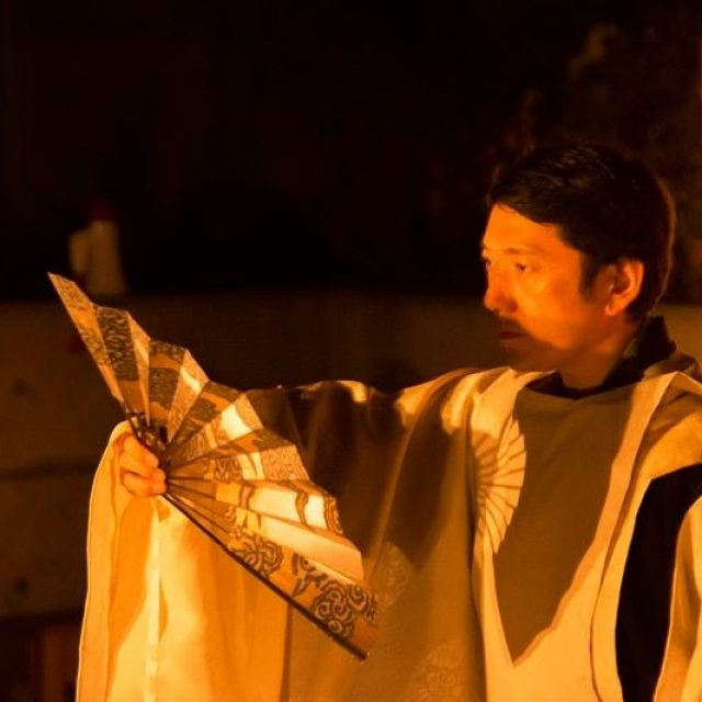 10/31.土〜 いよいよ始まりました!TRINGO(トリンゴ)-道成寺とトライアングルの世界展